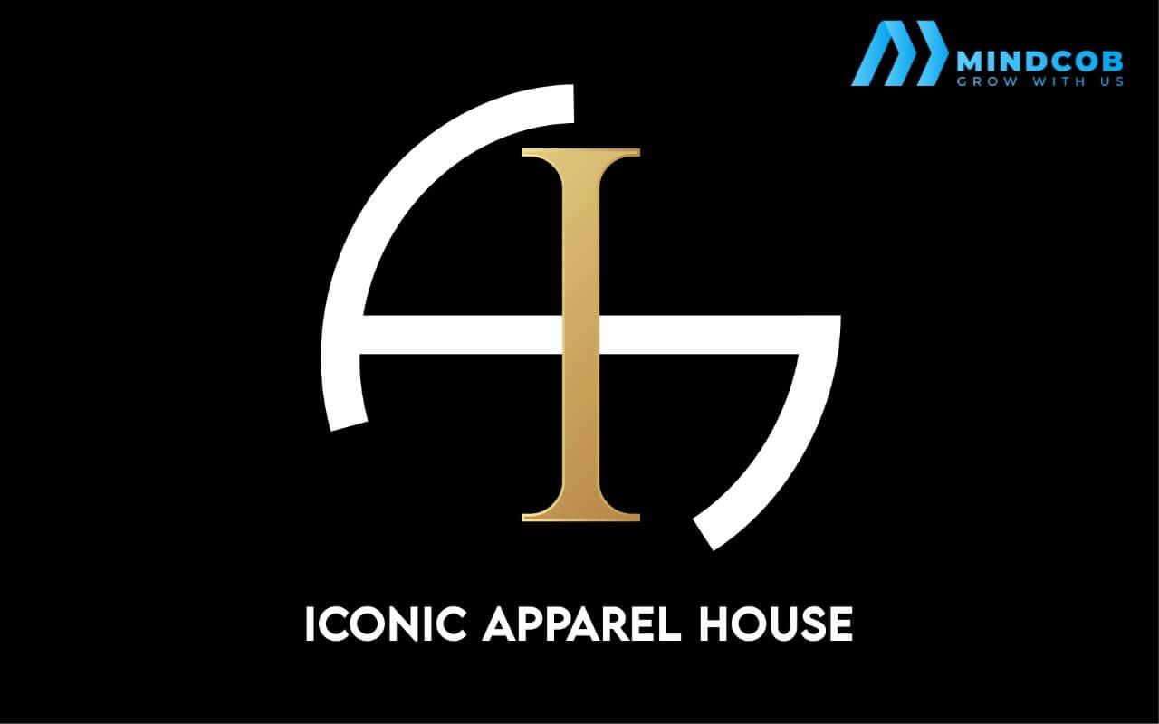 Iconic Apparel House Logo